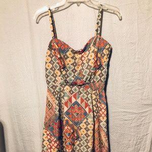 Dress by As U Wish size M